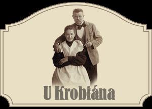 Výletní hospůdka U Krobiána